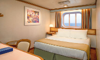 Oceanview Stateroom w/ Picture Window