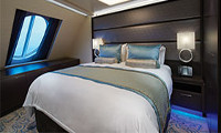 The Haven Suite - Connecting Stateroom