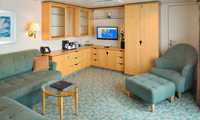 Grand Suite - 2 bedroom