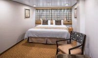 Lg. or Stnd. Interior Staterooms (Some Accessible)
